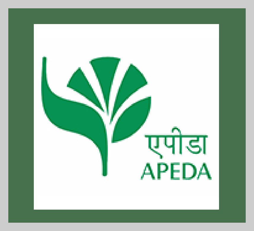 Apeda Certificate PJM