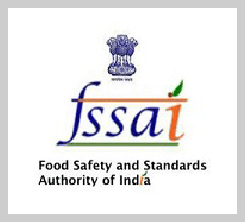 Fassai Food Safety and Standards Authority of india Certificate PJM Unjha