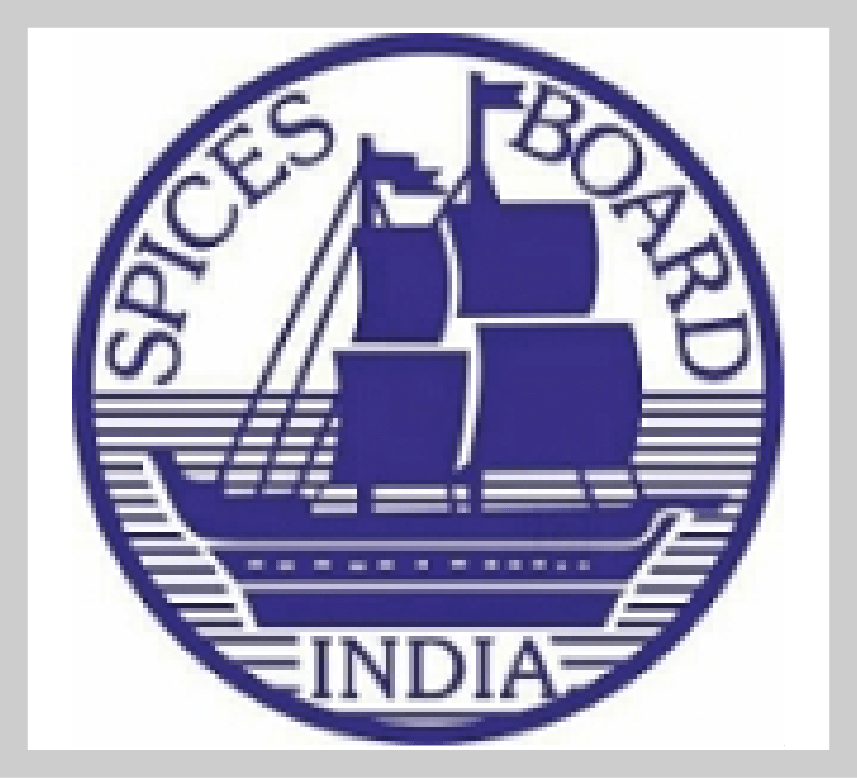 Spices Board India Certificate PJM Unjha