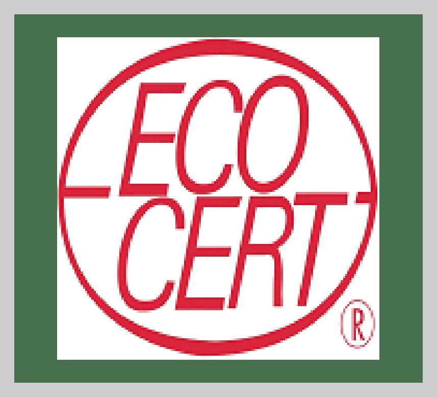 eco cert certificate pjm unjha