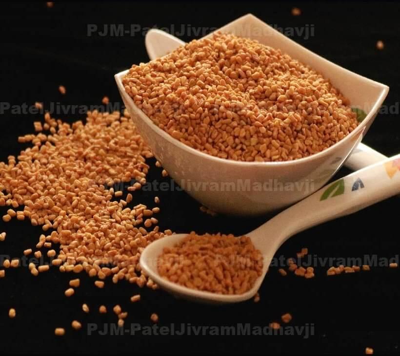 Fenugreek Seeds Nutrition facts