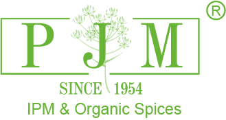 PJM Export - IPM & Organic Spices Manufacturer, Exporter and Supplier